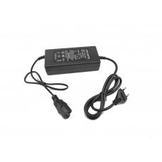 Блок питания адаптер THS-1208 110-240В / 12В (8А) вилка С13