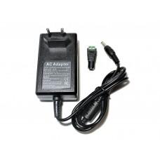 Блок питания адаптер Elong PA-36W  110-240В / 12В (3А)