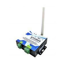 GSM модуль управления шлагбаумом и воротами RTU5024 Mini
