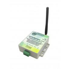 GSM модуль управления шлагбаумом и воротами RTU5034 3G v2020