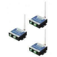 RTU5024 GSM Контроллер (реле) - 3шт