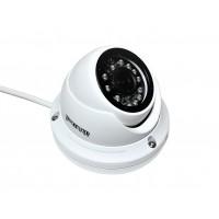 IP камера видеонаблюдения антивандальная  JideTech DM12-3MP IP66 POE