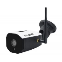 WIFI/Ethernet IP камера видеонаблюдения антивандальная  JideTech BC05-2MPWL IP66
