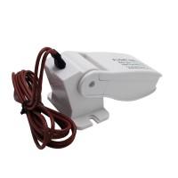Сигнализатор (выключатель) уровня поплавковый A05-202001