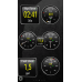 ELM327 V2.1 OBD2 Bluetooth Сканер ошибок, текущих параметров автомобиля (автосканер)