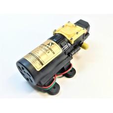 Насос помпа высокого давления SL-4500-5l/m-S-12V всасывающий