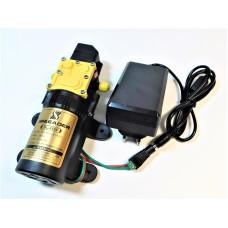 Насос помпа высокого давления SL-4500-5l/m-S-A1-12V/220V всасывающий