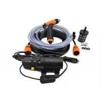 Мойка автомобильная (автомойка) высокого давления 12В от прикуривателя SL-4500-5l/m-A2-12V