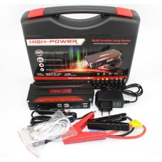 Пуско-зарядное (пусковое) устройство powerbank High-Power TM18B 600А 12000мАч