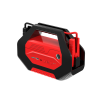 Пуско-зарядное (пусковое) устройство бустер Evitek TM39 1000А (12В/24В)