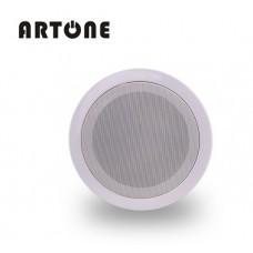 Колонка потолочная встраиваемая (акустическая система) ARTONE CS-165 10Вт