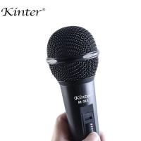Микрофон для караоке и проведения мероприятий Kinter M-311