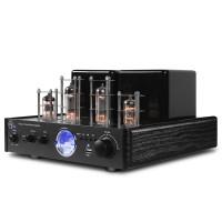 Ламповый интегральный усилитель HYPER SOUND AV-2030 (Black)