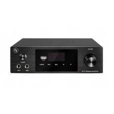 Интегральный усилитель HYPER SOUND AV-280HD (200W,BT,MP3,FLAC,HDMI,OPT,Coax,AUX,MIC,ДУ)